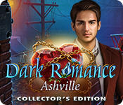 Dark Romance: Ashville Collector's Edition