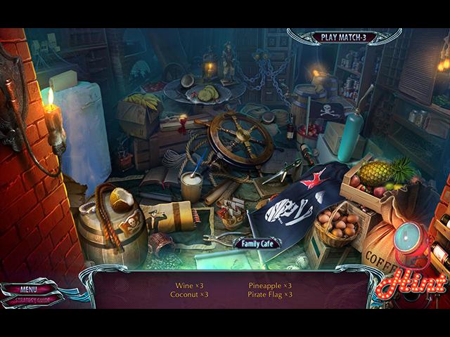 Dark Romance: Ashville - Screenshot 2