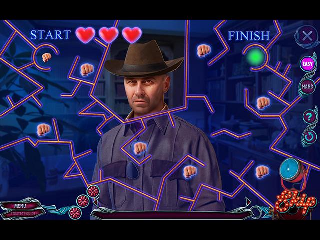 Dark Romance: Ashville - Screenshot 3
