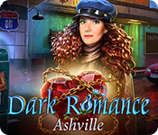 Dark Romance: Ashville Walkthrough