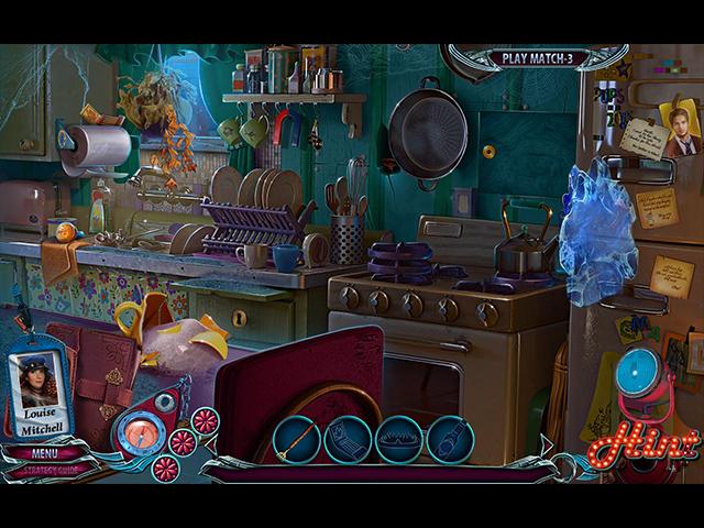 Dark Romance: Ashville - Screenshot