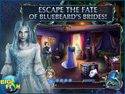 Screenshot for Dark Romance: Curse of Bluebeard Collector's Edition