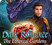 Dark Romance: The Ethereal Gardens