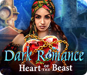 Dark Romance: Heart of the Beast