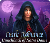 Dark Romance: Hunchback of Notre-Dame Walkthrough