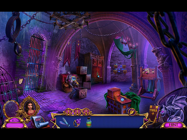 Dark Romance: Hunchback of Notre-Dame screen1