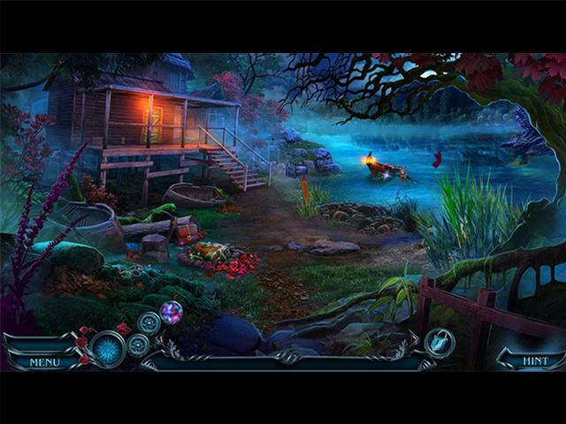 Dark Romance: Sleepy Hollow - Screenshot