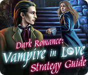 Dark Romance: Vampire in Love Strategy Guide