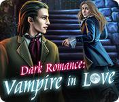 Dark Romance: Vampire in Love Walkthrough