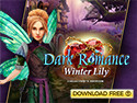 Screenshot for Dark Romance: Winter Lily Collector's Edition