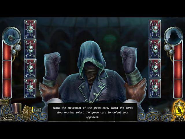 Dark Tales: Edgar Allan Poe's Speaking with the Dead - Screenshot 3