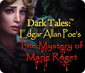 Dark Tales: Edgar Allan Poe's The Mystery of Marie Roget Walkthrough