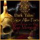 Dark Tales: Edgar Allan Poe's Murders in the Rue Morgue Collector's Edition