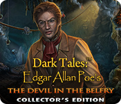 Dark Tales: Edgar Allan Poe's The Devil in the Belfry (Collector's Edition)