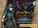 Screenshot for Dark Tales: Edgar Allan Poe's Lenore Collector's Edition