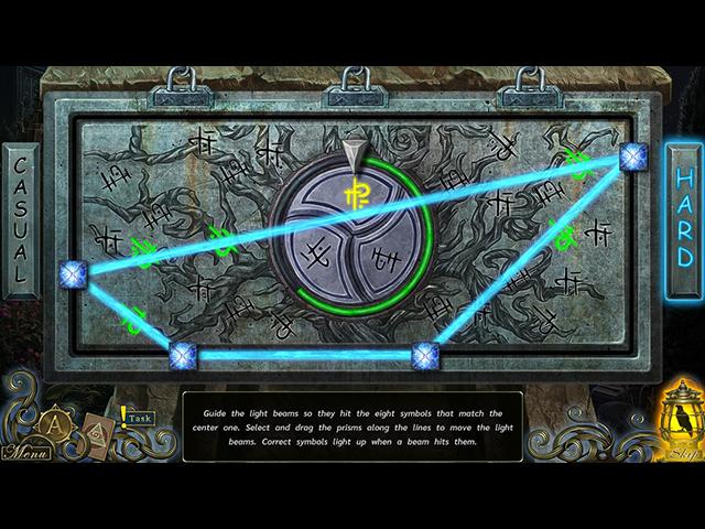Dark Tales: Edgar Allan Poe's Ligeia - Screenshot 3