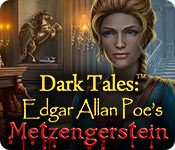 Dark Tales: Edgar Allan Poe's Metzengerstein Walkthrough