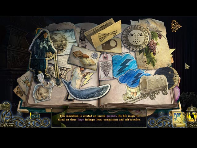 Dark Tales Edgar Allan Poe Game