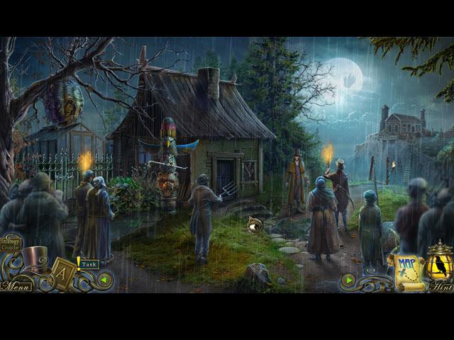 Dark Tales: Edgar Allan Poe's The Oval Portrait - Review