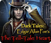 Dark Tales: Edgar Allan Poe's The Tell-Tale Heart