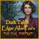 Dark Tales: Edgar Allan Poe's The Oval Portrait