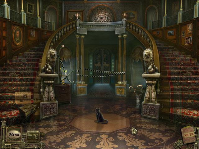 Dark Tales Edgar Allan PoeS The Black Cat CollectorS Edition