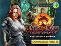 Screenshot for Dawn of Hope: Skyline Adventure Collector's Edition