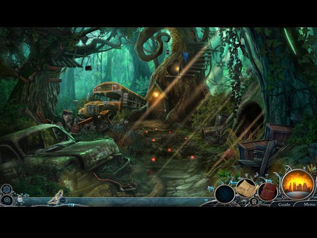 Dawn of Hope: The Frozen Soul - Screenshot 1