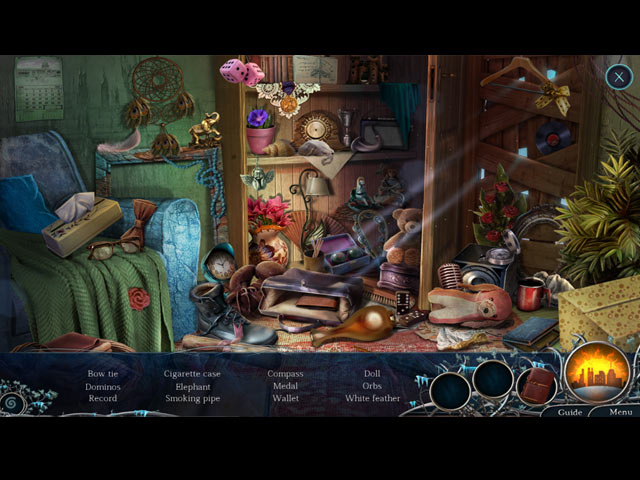 Dawn of Hope: The Frozen Soul Collector's Edition > iPad, iPhone