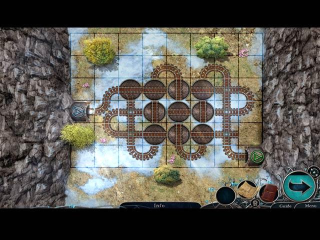 Dawn of Hope: The Frozen Soul - Screenshot 3