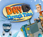 Day D: Through Time