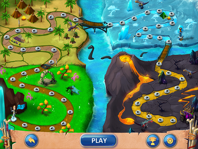 Day D: Through Time > iPad, iPhone, Android, Mac & PC Game