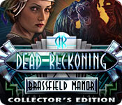 Dead Reckoning: Brassfield Manor Collector's Edition
