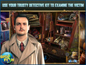 Screenshot for Dead Reckoning: Brassfield Manor Collector's Edition