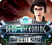 Dead Reckoning: Brassfield Manor Walkthrough