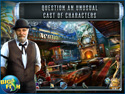 Screenshot for Dead Reckoning: Broadbeach Cove Collector's Edition