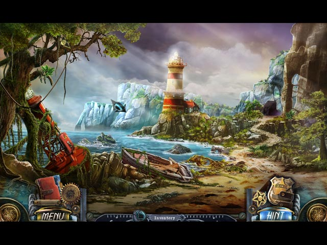 Video for Dead Reckoning: Silvermoon Isle Collector's Edition