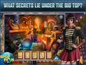 Screenshot for Dead Reckoning: The Crescent Case Collector's Edition