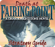 Death at Fairing Point: A Dana Knightstone Novel Strategy Guide
