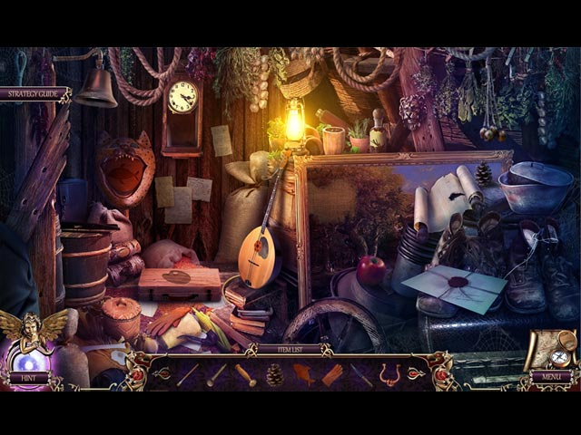 Video for Death Pages: Ghost Library Collector's Edition