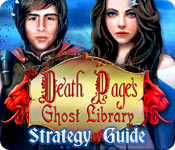 Death Pages: Ghost Library Strategy Guide
