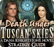 Death Under Tuscan Skies: A Dana Knightstone Novel Strategy Guide