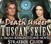 Death Under Tuscan Skies: A Dana Knightstone Novel Strategy Guide