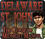 Delaware St. John - The Curse of Midnight Manor