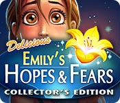 Delicious: Emily's Hopes and Fears Collector's Edition