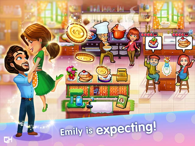 Delicious: Emily's Miracle of Life - Review