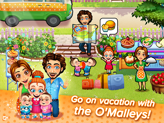Delicious: Emily's Road Trip Collector's Edition - Screenshot