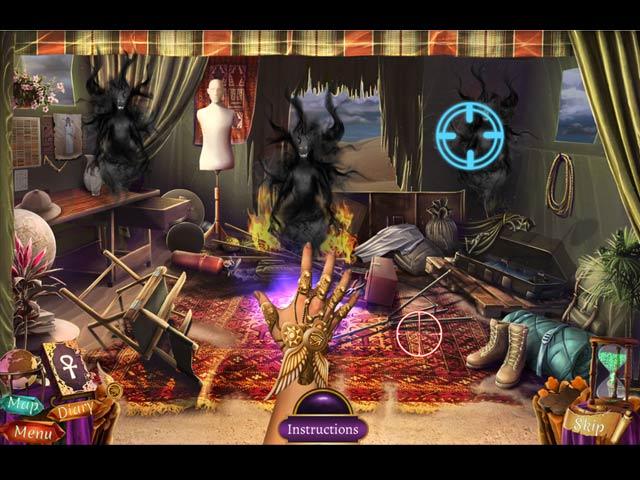 Demon Hunter 4: Riddles of Light - Review