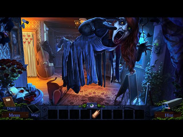 Demon Hunter V: Ascendance - Screenshot 1
