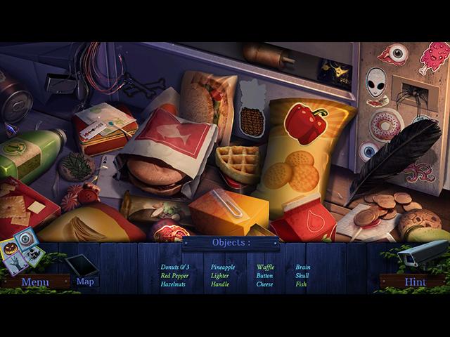 Demon Hunter V: Ascendance Collector's Edition screen2